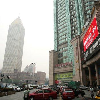 杭州翰林名舍主题酒店(萧山绿都世贸广场店)图片3