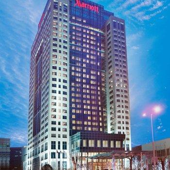 上海万豪酒店集团_上海新发展亚太万豪酒店