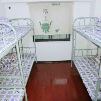 西安U加青年连锁公寓图片10
