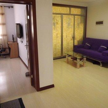 长白山池北民心家庭公寓图片3