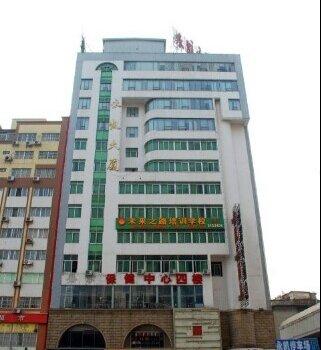 南宁永凯大酒店