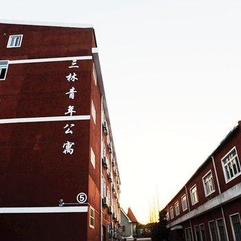 上海青年汇公寓(济阳路2店)图片17