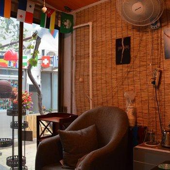 泰安泰城往事青年旅舍图片18