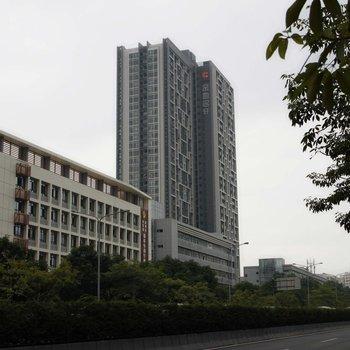 深圳她他会酒店式公寓(金地名轩店)图片3