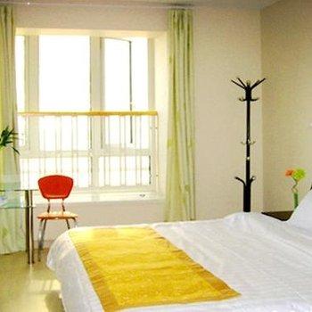 南京芳嘉园酒店公寓(城开国际店)图片17