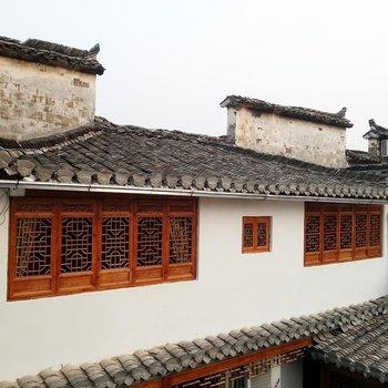黄山宏村杨家庭院图片0