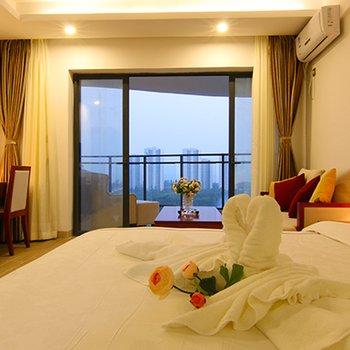 文昌乐清湾国际大酒店酒店预订
