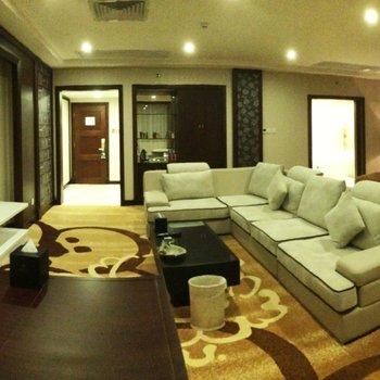深圳松乔酒店