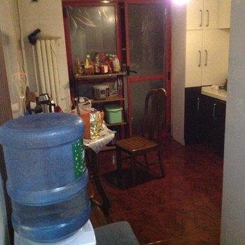北京今日家园短租公寓图片21