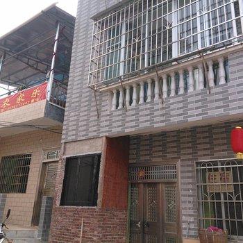 广州溪头村宏记农家乐旁住宿图片7