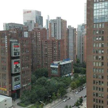 百住公寓(北京三里屯永利国际店)图片21