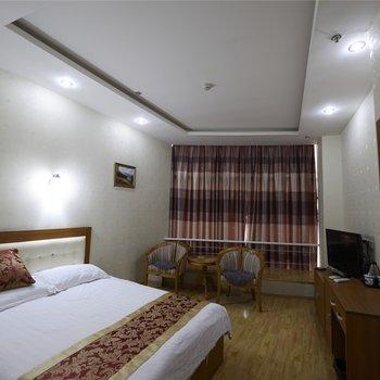 重庆波的商务宾馆