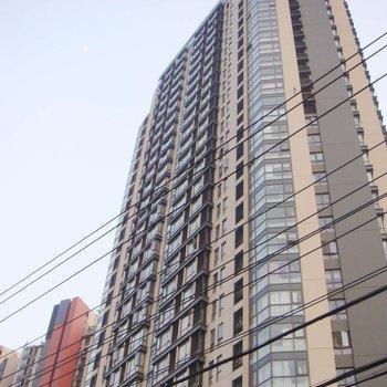 南京轩宜酒店公寓(五岳国际公寓)图片23