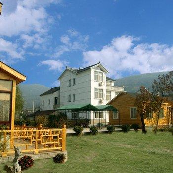 苏州西山家园农家乐饭店图片1