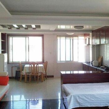 威海因海而美丽短租公寓图片8