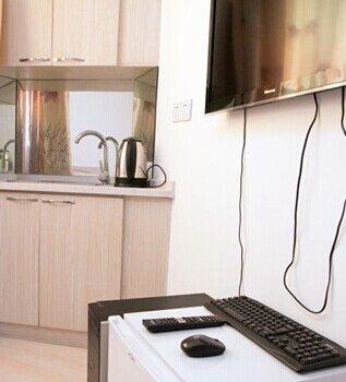 丹东浪漫满屋主题公寓图片3