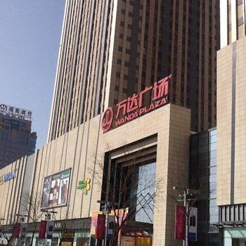 银川嘉利家公寓酒店