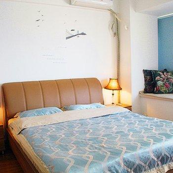 武汉万达公馆浪漫江景短租公寓图片4