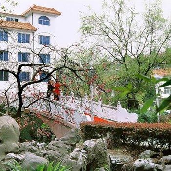 武汉中南花园饭店(地铁2号线中南路站D出口)图片