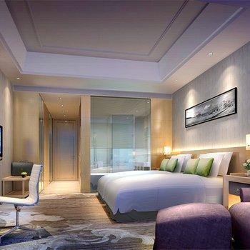 扬中菲尔斯金陵大酒店酒店预订