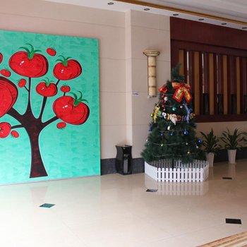 东莞番茄酒店酒店预订