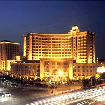芜湖汉爵阳明大酒店