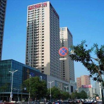 沈阳莉莉玛莲主题公寓(三好街店)图片5