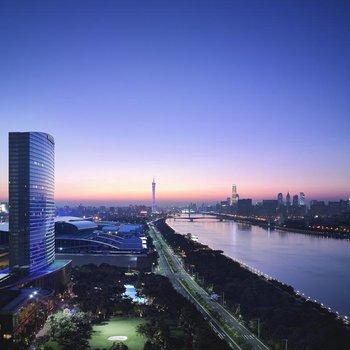 广州香格里拉大酒店图片