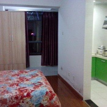 合肥118短租公寓(易居同辉店)图片5