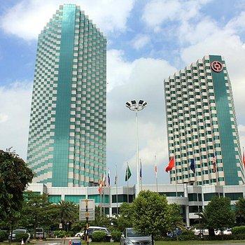 开平潭江半岛酒店(江门)