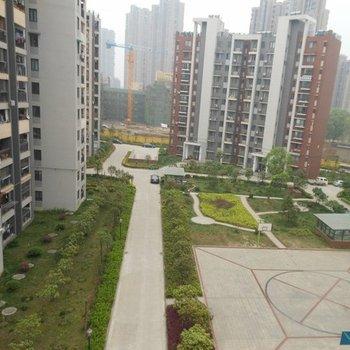 武汉city短租公寓图片2