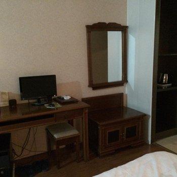 明溪飞龙大酒店酒店提供图片