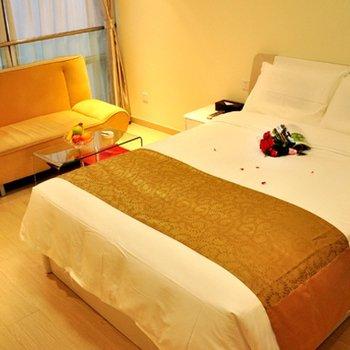 宁波四明商务公寓图片4
