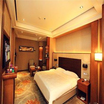 三门峡金苹果温泉酒店酒店预订
