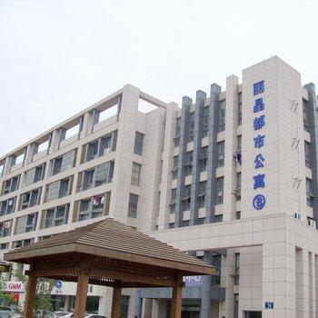 扬州丽晶青年酒店公寓图片3