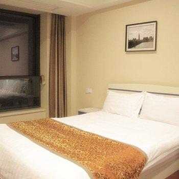 杭州繁达公寓酒店图片19