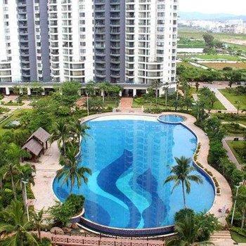 三亚海月度假公寓(三亚湾店)图片17