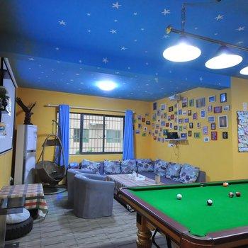 长沙那年二月青年旅舍图片11