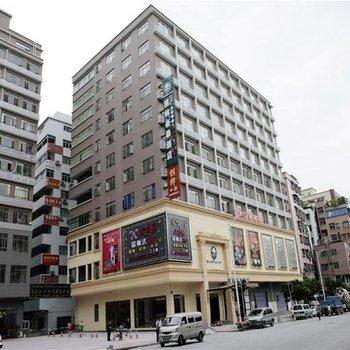 格林豪泰(广州机场路店)图片