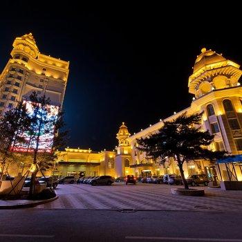 吉林紫光苑大饭店