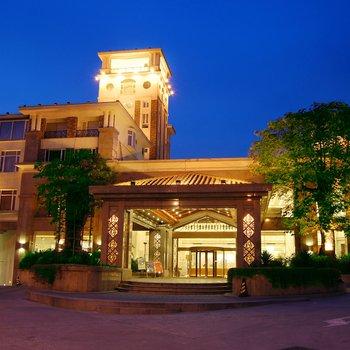 清远丁香花园酒店