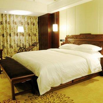 安岳恒和大酒店酒店预订