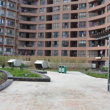 滁州窝窝主题公寓城市星座店