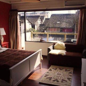 上海浮生驿栈酒店预订