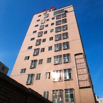 海口丽华假日公寓
