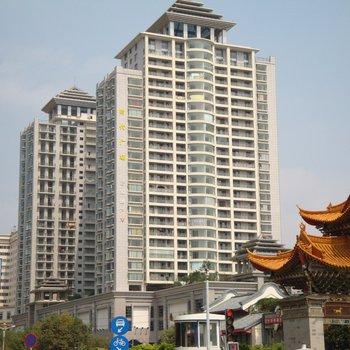 凯俪国际酒店公寓(昆明金碧路店)图片14