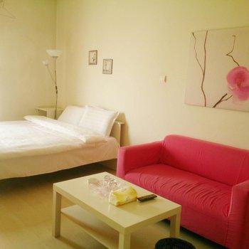 北京轩语亭短租公寓(后现代城店)图片20