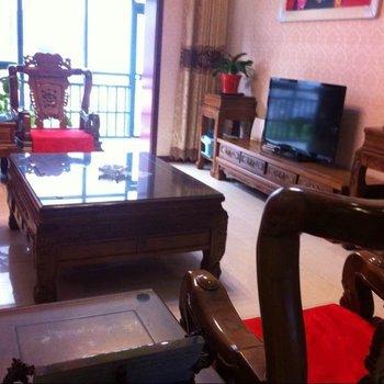 平遥古城温馨之家公寓图片2