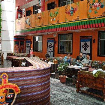 拉萨藏地故事主题客栈图片2