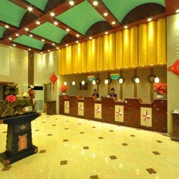 北京国汉鸿伟商务主题酒店图片9